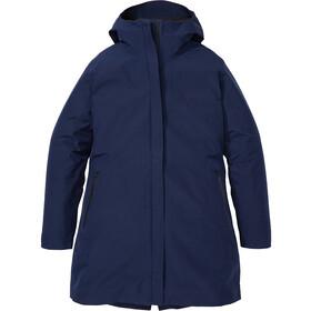 Marmot Bleeker Component Jacket Women arctic navy